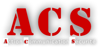 ACS Action Communication Sécurité